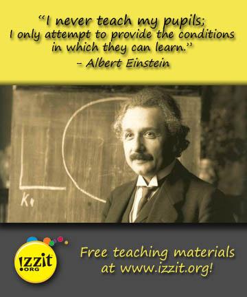 Einsteinizzit